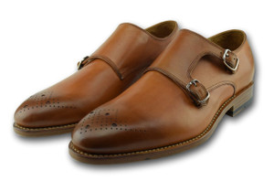 Armin Oehler Greenville -Saddle Tan