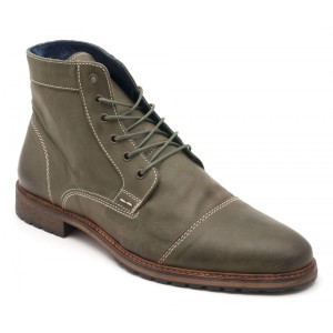 Parc City Boot Co. Gross Morne Boot in Olive
