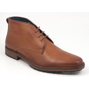 Parc City Boot Co. Riverdale Boot in Tan