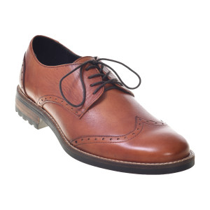 T. B. Phelps Ryan Wingtip Oxford