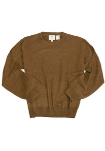 Viyella Long Sleeve Crew Neck Sweater