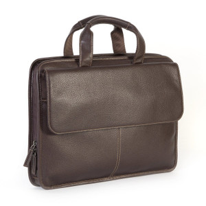 Boconi Tyler Folio Briefcase
