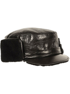 Aston Trooper Lambskin Hat