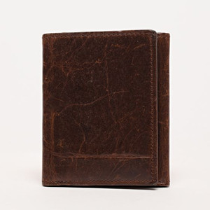 Moore & Giles Tri-fold Wallet