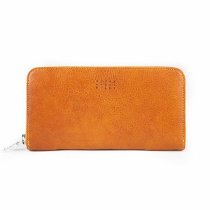 Moore & Giles Zip-Around Wallet