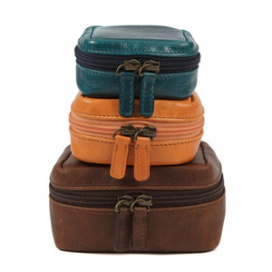 Moore & Giles Travel Pouches