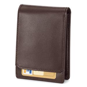 Boconi Grant Slimster Wallet