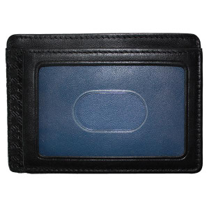 Boconi Collins Weekender ID Card Case