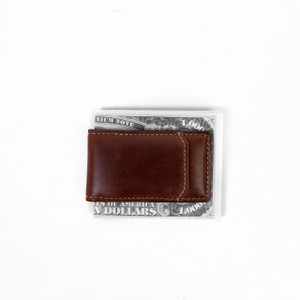 Boconi Bryant Magnetic Money Clip