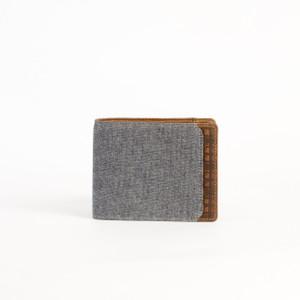 Boconi Caleb LTE Slimfold Wallet