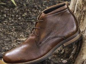T. B. Phelps Acadia Deerskin Boot