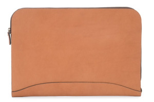 Korchmar Grant Leather Envelope