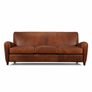 Moore & Giles Traynham Sofa in Sonoma Toffee