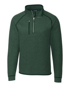 Cutter & Buck Mainsail Half-Zip Jacket
