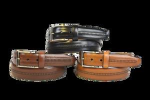 LeJon Del Ray Leather Belt