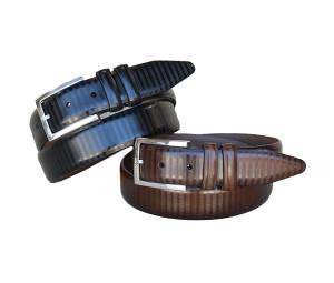 LeJon Bayport Leather Belt