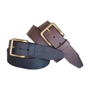 LeJon Catch & Release Leather Belt