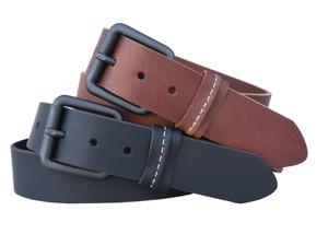 LeJon Ranchero Leather Belt
