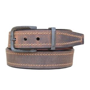 LeJon Bronx Leather Belt