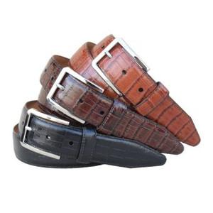 LeJon Lexington Leather Belt