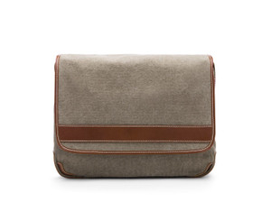 Bosca Tuscan Messenger Bag