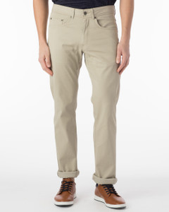 Ballin Pima Twill Perma Color Pants --Crescent 5 Pocket- Modern Fit