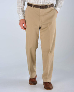 Bill's Khakis M1 Original Twill --Relaxed Fit -Flat Front