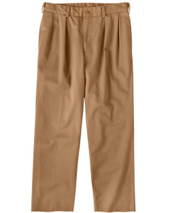 Bill's Khakis M1 Original Twill --Relaxed Fit -Pleated