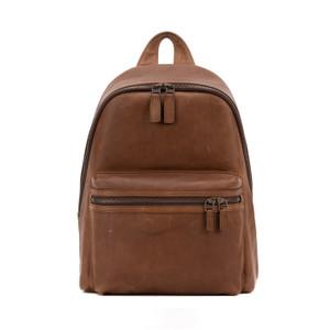 Moore & Giles Reclaimed Backpack in Heirloom Oak
