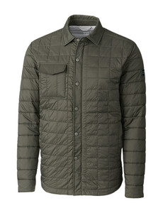 Cutter & Buck Rainier Shirt Jacket