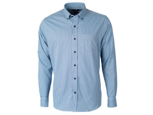 Cutter & Buck Versatech Multi Check Shirt