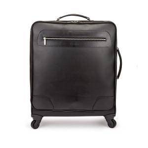 Tusting Goldington Wheeled Leather Bag