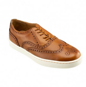 T.B. Phelps Clubhouse Wingtip Sneaker