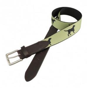 T.B. Phelps Fairfield Tab Belt