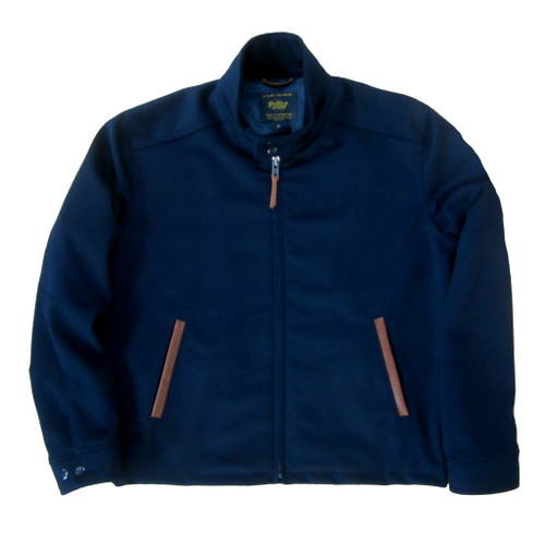 Golden Bear Richmond Jacket in Navy --Classic Fit