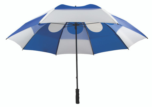 GustBuster Pro Series Gold Golf Umbrella --Two Colors