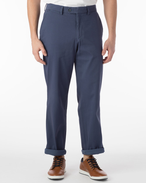 Ballin Pima Twill Perma Color Pants --Mansfield Relaxed Fit
