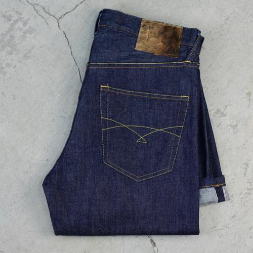 klaxon howl cali jeans