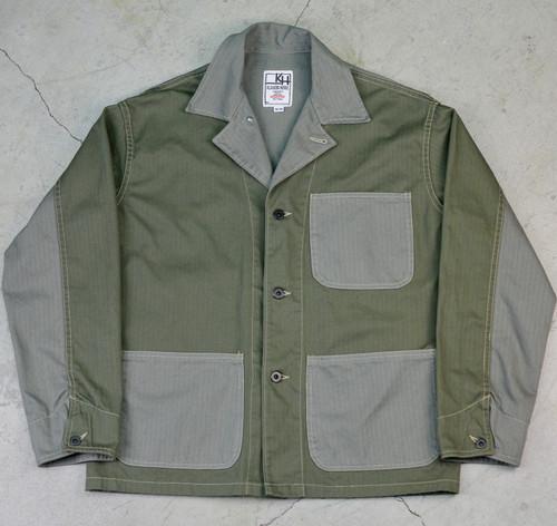 klaxon howl hbt jacket