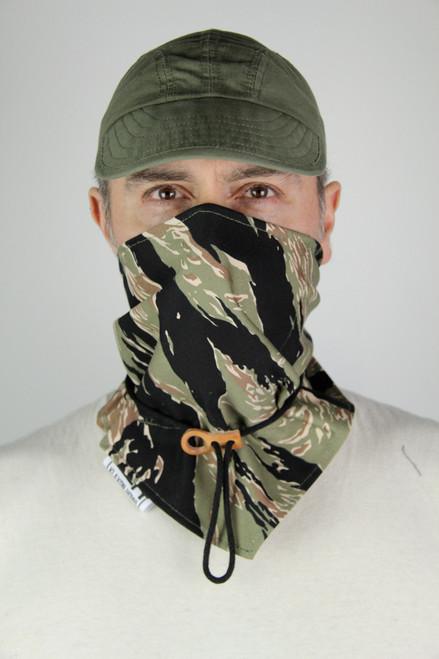 klaxon howl mask