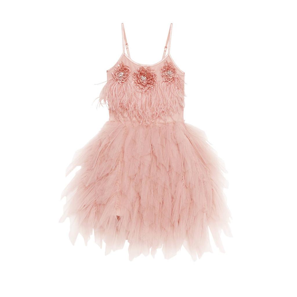 TUTU DU MONDE | SS18 | BOUDOIR TUTU DRESS | PINK