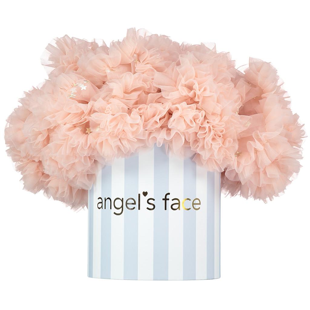 ANGEL'S FACE | STELLA TRINITY SKIRT | BLUSH