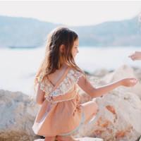 LOUISE MISHA | SS18 | TOP AKRACA |  TOMETTE