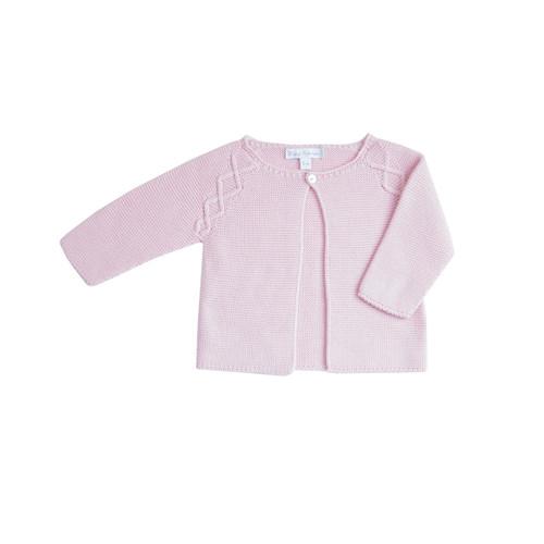 FINA EJERIQUE - SS17 | Jacket | Pink