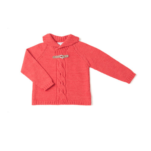 FINA EJERIQUE - AW17 | SWEATER | RED
