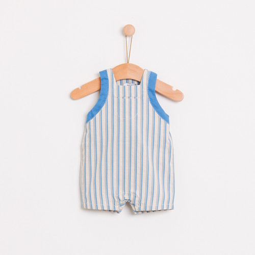 KNOT | SS18 | SAUDADE STRIPES ALL IN ONE | STRIPE