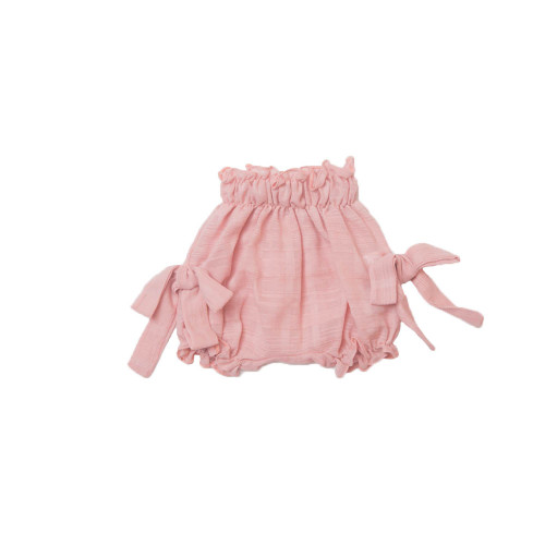 FINA EJERIQUE - SS18 | BLOOMERS | PINK