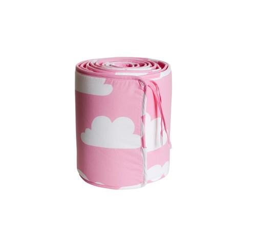 FARG FORM |  Bumper - Moln | Pink
