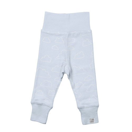 FARG FORM | MOLN ECO TROUSERS | BLUE