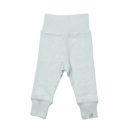 FARG FORM | MOLN ECO TROUSERS | GREEN